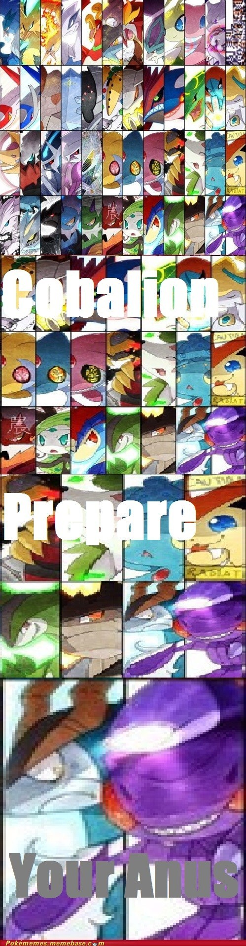 Is Genesect the new Metagross?