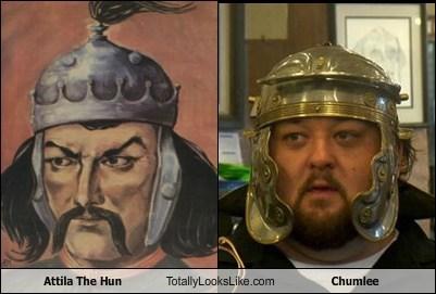 attila the hun chumlee funny pawn stars TLL TV - 6325002752