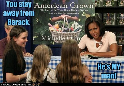 Michelle Obama political pictures - 6325081344