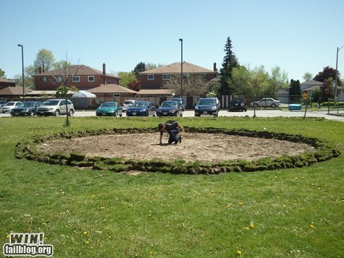 clever landscaping photo op photography - 6325174784