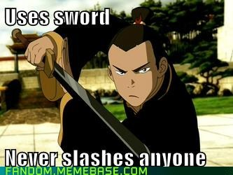 Avatar the Last Airbender avatar-the-last-airbende cartoons It Came From the It Came From the Interwebz Memes - 6325424896