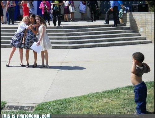 flashing kid Kids are Creeper Kids are Creepers Too ruin the moment wtf - 6326675200