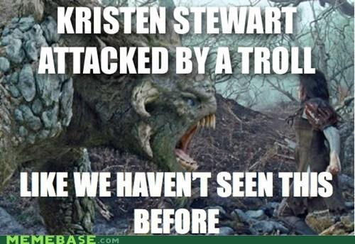 kristen stewart Memes snow white trolls - 6327427328