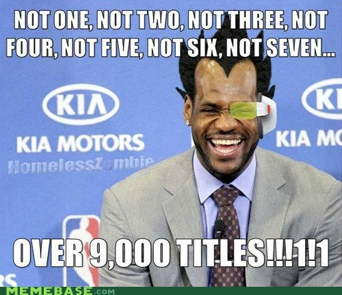 9000,dragonball,lebron,titles,vebron