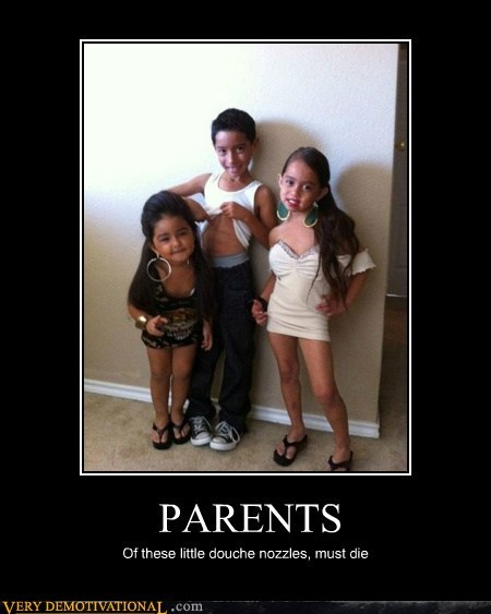 douche kids parents Terrifying - 6327872256