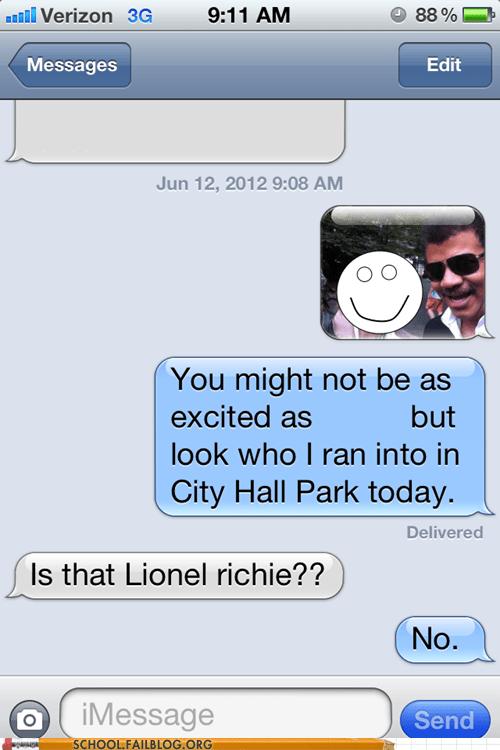 city hall park lionel richie Neil deGrasse Tyson - 6327947520