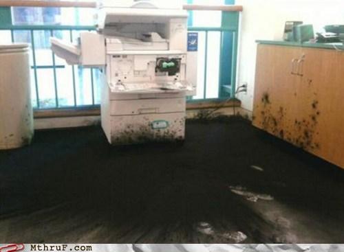 carpet carpet cleaner carpets copy machine ink ink disaster ink spill spill - 6327966208