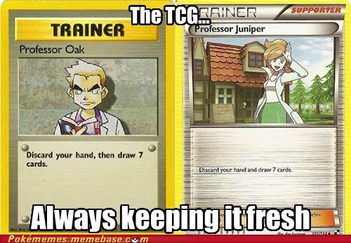 fresh professor toys-games trading card game trainer card - 6328539648