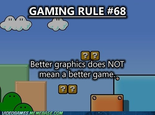 gameplay gaming rule graphics mario the internets - 6328554240