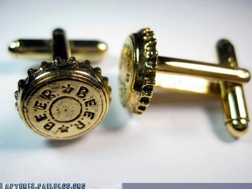 beer cap,bottle cap,cufflinks