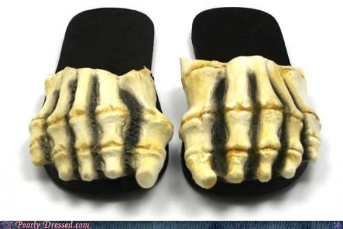 bones sandals shoes - 6329404160