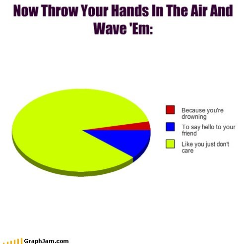 dont-care hello Pie Chart throw your hands in the a throw your hands in the air - 6330124544