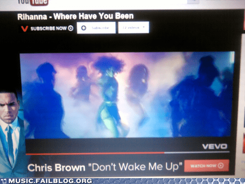 chris brown rihanna youtube - 6330237184