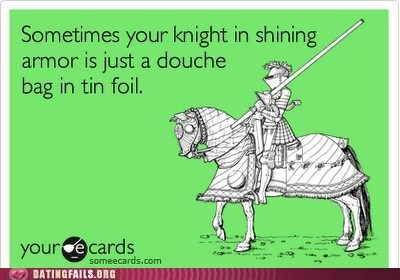 Hall of Fame knight in shining armor not another tin foil - 6331443456