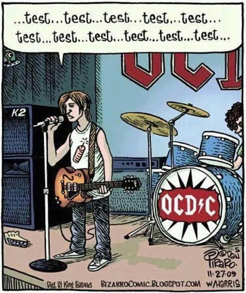 acdc comic obsessive compulsive ocdc ocd pun - 6331736064