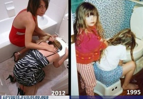 girl holding other girls,girl holding other girls hair while she pukes,hold my hair,puke,throwing up,toilet,vomit