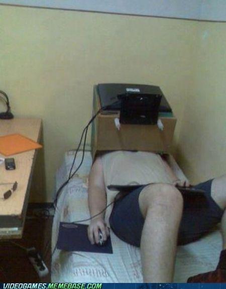 hardcore gamer Hardcore Gamerz PC setup - 6332068864