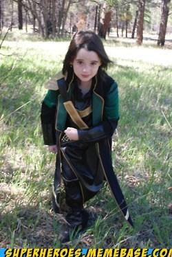costume kid loki Super Costume - 6332584960