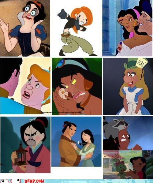 best of week cartoons didney worl disney faceswap Movies and Teled Movies and Telederp - 6332643328