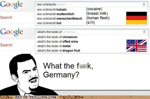 Germany google search wtf - 6334089472