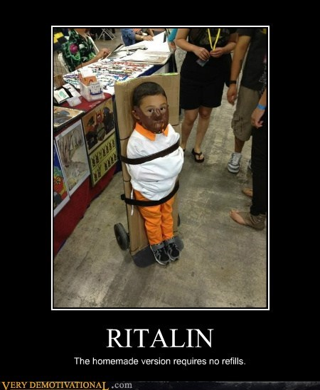 costume,drugs,kid,Pure Awesome,ritalin