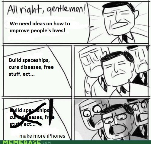 all right gentlemen apps iPhones life Memes the internets - 6335283968