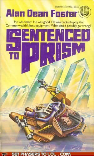 book covers books cover art prism prison science fiction spacesuit wtf - 6335491328