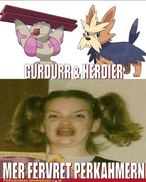best of week derp Ermahgerd gurdurr herdier meme Memes - 6336142848