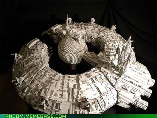 droid control ship scifi star wars - 6336450304