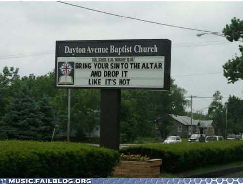 church religion sign snoop dogg - 6336644096