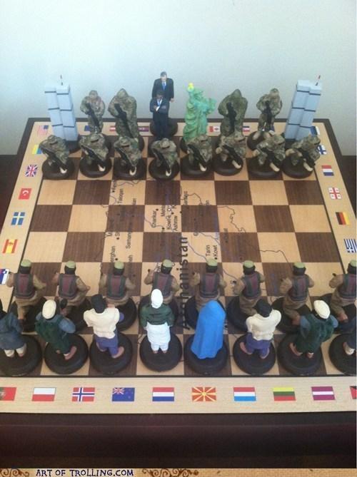 america f yeah best of week chess IRL Memes war - 6336757504