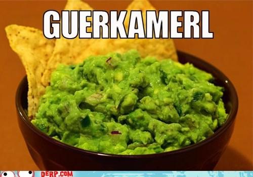 food guacamole wurds - 6337095168