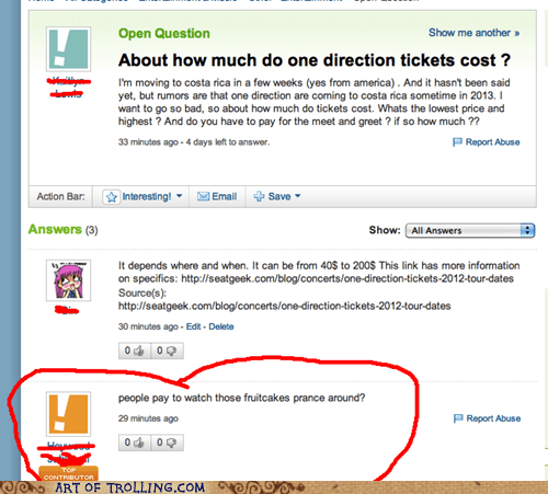 concert one direction tickets Yahoo Answer Fai Yahoo Answer Fails - 6337283328