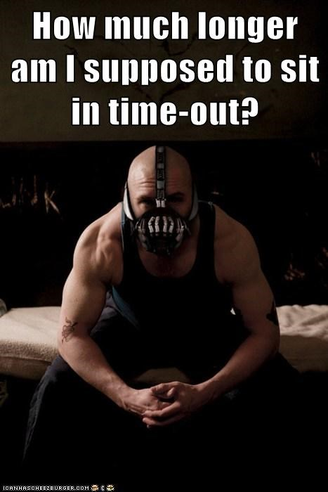 actor bane celeb funny Movie summer blockbuster the dark knight rises tom hardy - 6338623232
