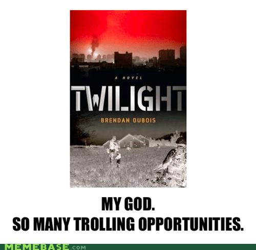 twilight books IRL - 6339585792