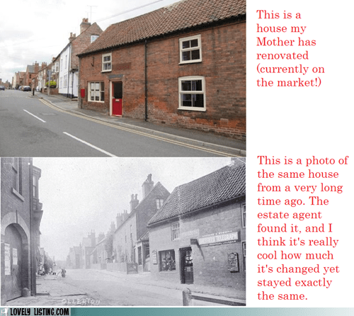 Then And Now vintage - 6339898112
