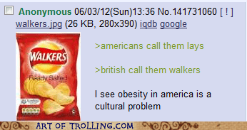 america chips Lays walkers - 6340893696
