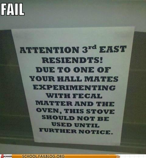 wtf FAIL idiots college - 6341144320