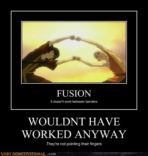 Avatar,Dragon Ball Z,fusion dance,hilarious