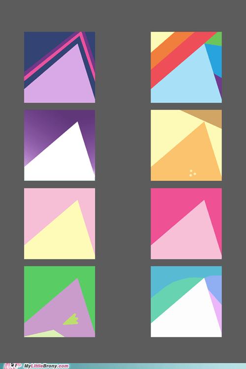 art manes minimalist spike - 6341994752