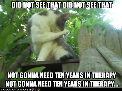 avert eyes ignore shocked therapy traumatizing - 6343573248