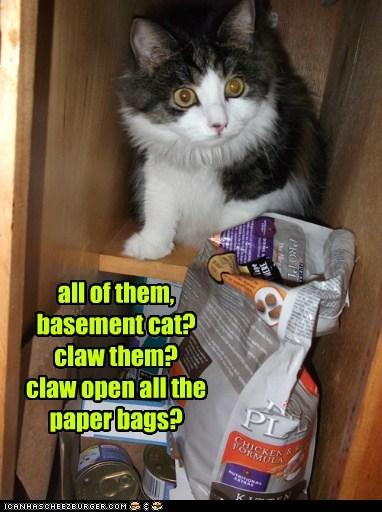 bags crazy demon evil feed listen voices - 6344219648
