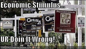 Economics real estate - 634445056
