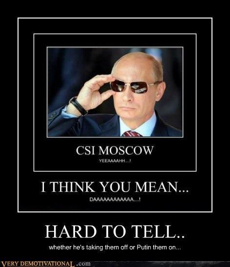 glasses hilarious pun Putin - 6344548352