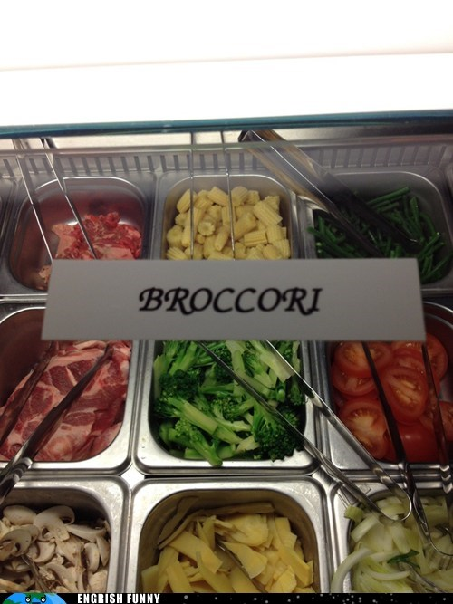 broccori caurifrower