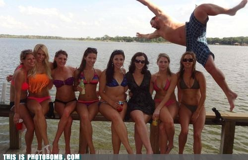 bikini,dive,girls,Perfect Timing,water