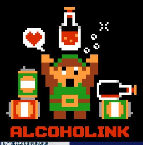 its-dangerous-to-go-alon its dangerous to go alone link lon lon milk ocarina of time the legend of zelda zelda - 6345431808