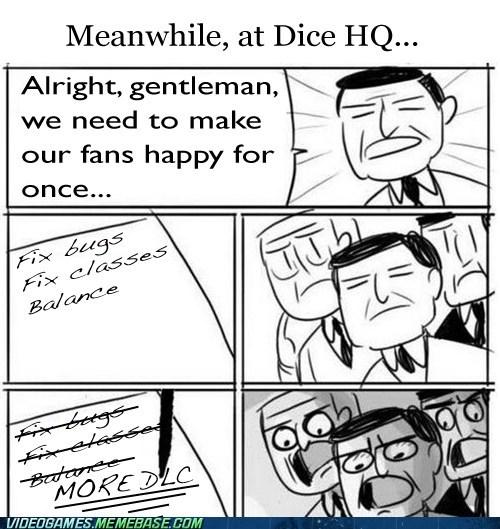 balance,battlefield,dice,DLC,meme,season pass