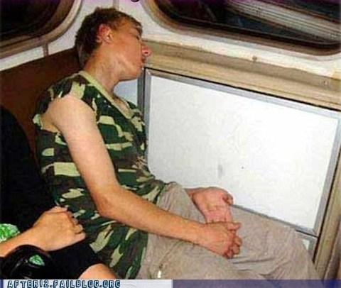 boner erection passed out Subway - 6345592320