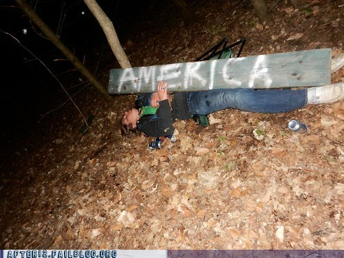 america merica murica murrika passed out - 6345705216